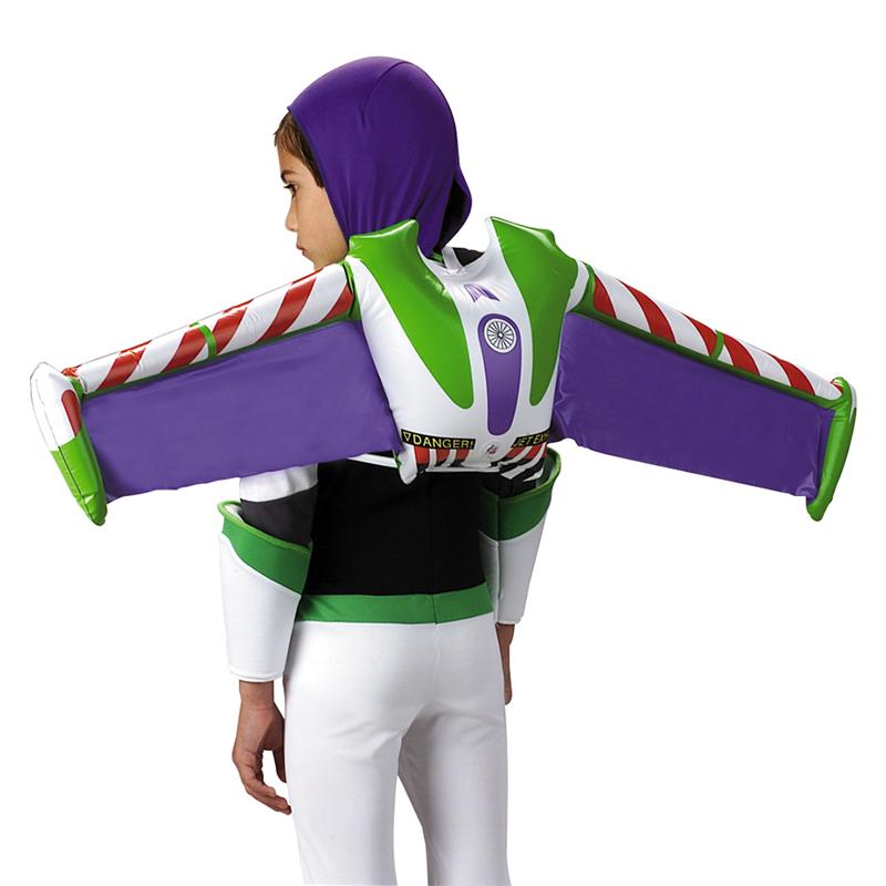 Toy Story And Beyond! Buzz Lightyear Jet Pack