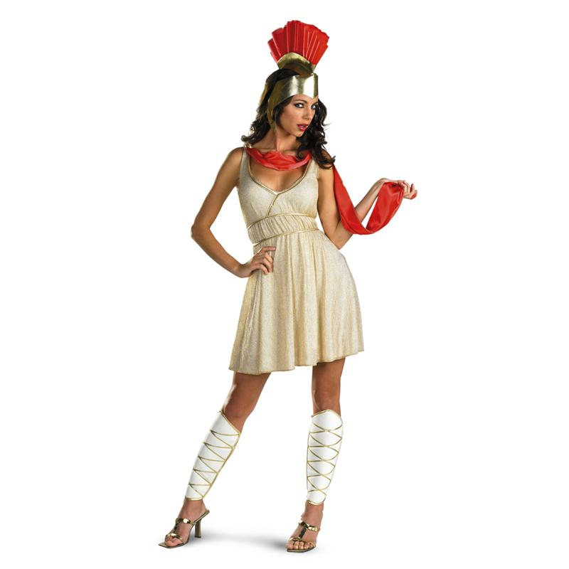 Worldscape Woman Of Troy Costume