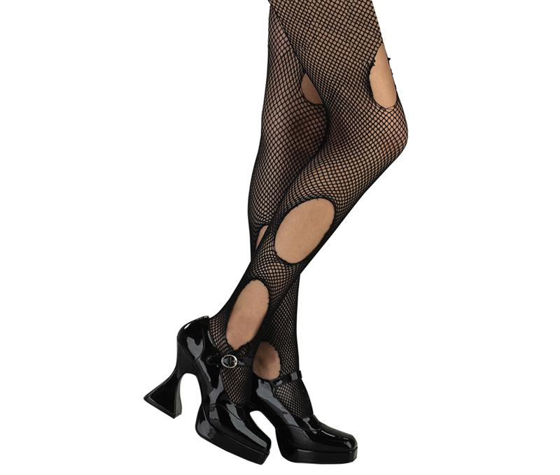 Thy Evil Court Torn Fishnets