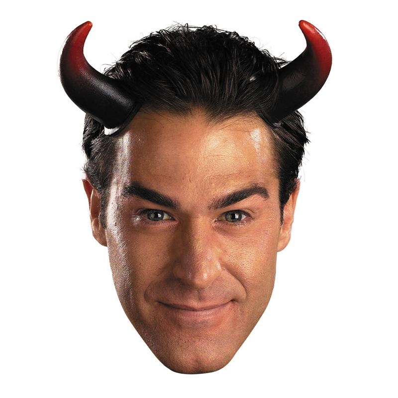 Nogginz Oversized Devil Horns