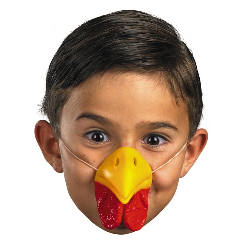 Nose'N Around Chicken Nose by Disguise