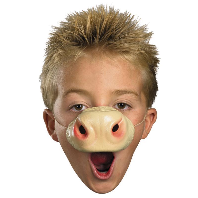 Nose 'N Around Cow Nose