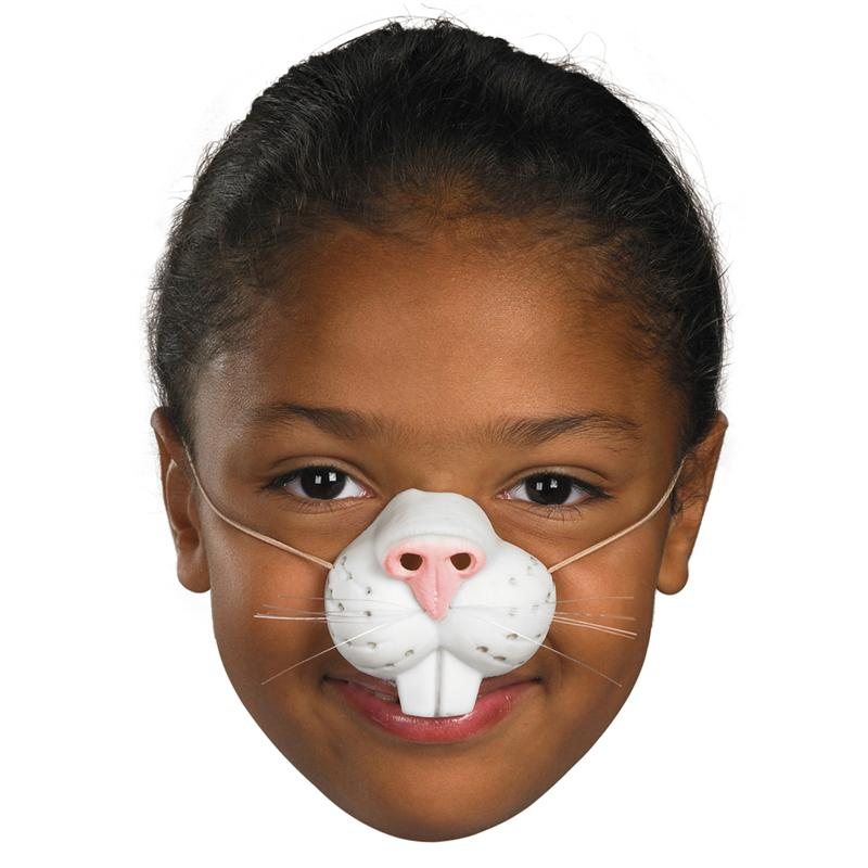 Nose'N Around Rabbit Nose