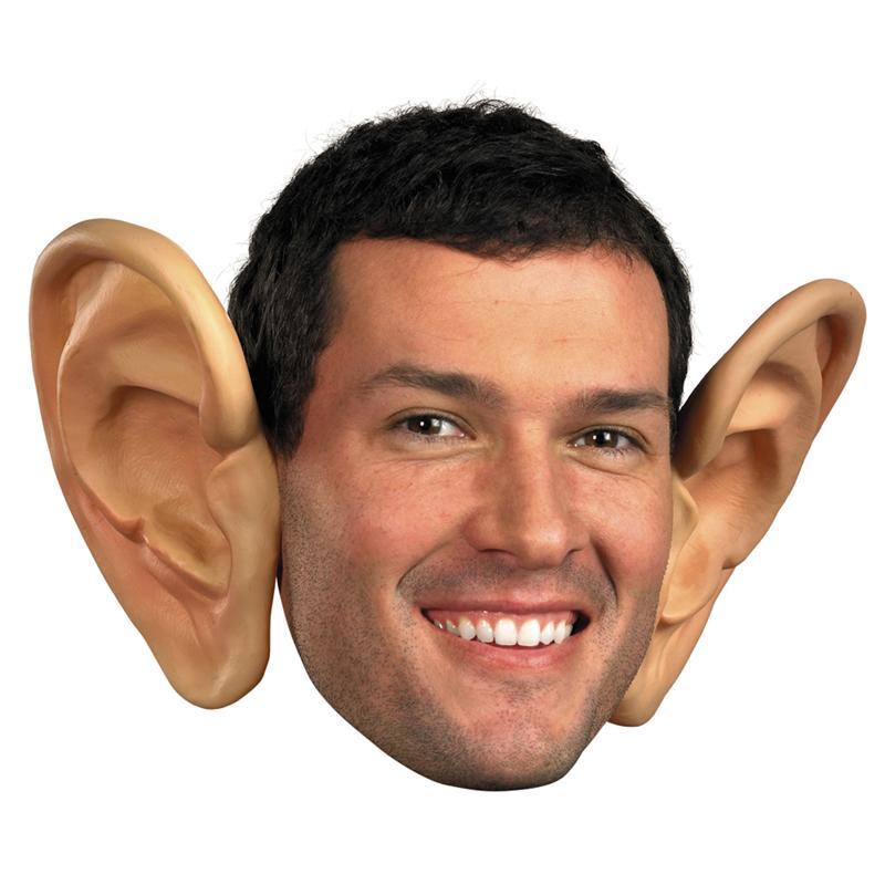 Nogginz Giant Ears