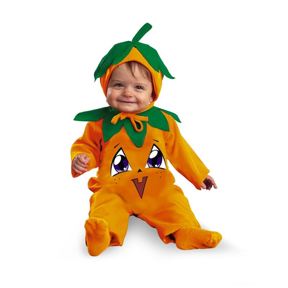 Tiny Treats Lil' Punkin Pie Costume