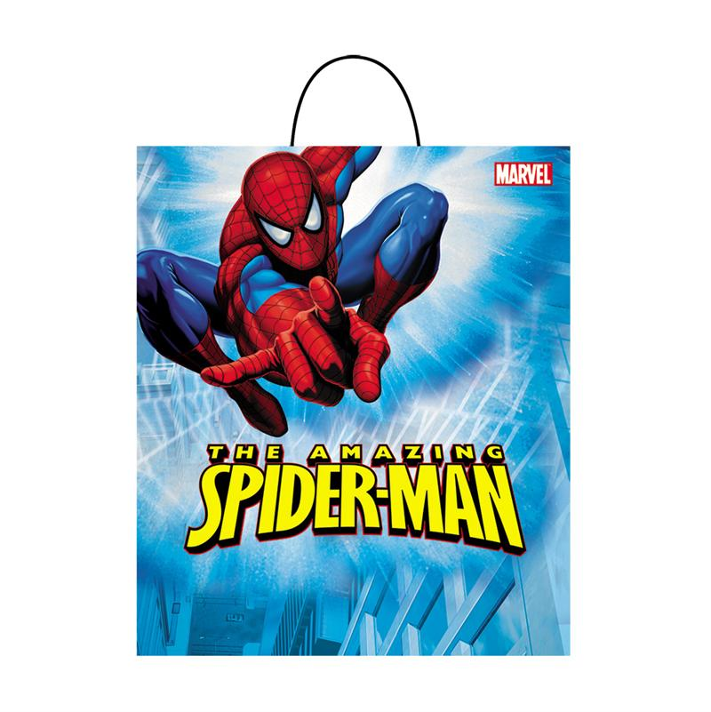 Spider-Man Treat Bags
