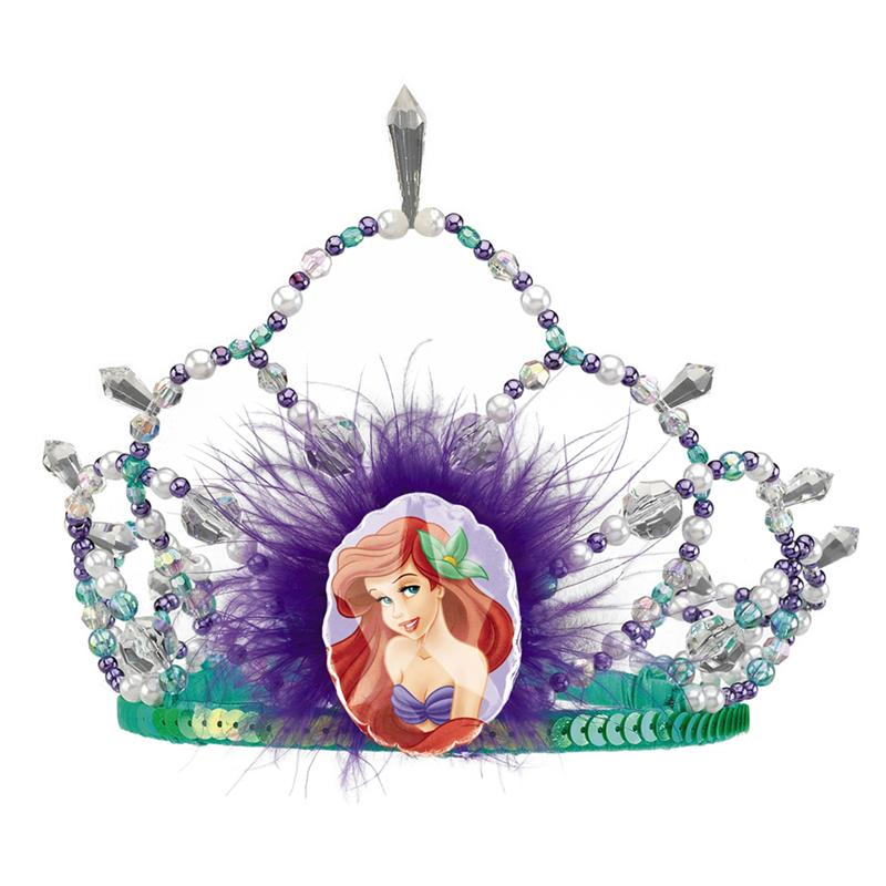 Little Mermaid Ariel Tiara