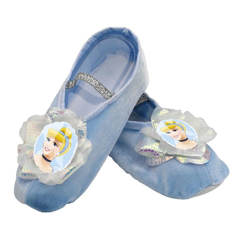 Cinderella Child Ballet Slippers