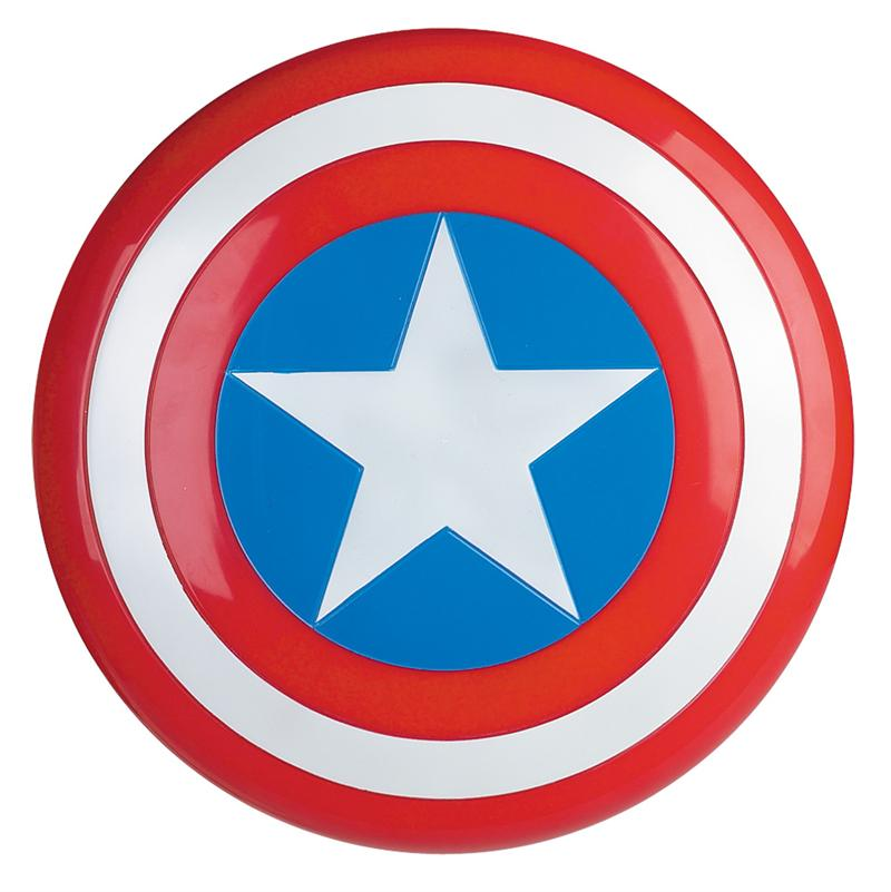 Marvel Captain America Child Shield