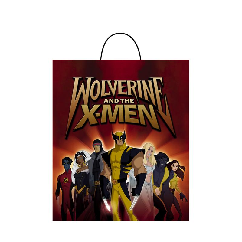 Wolverine and the X-Men Treat Bag