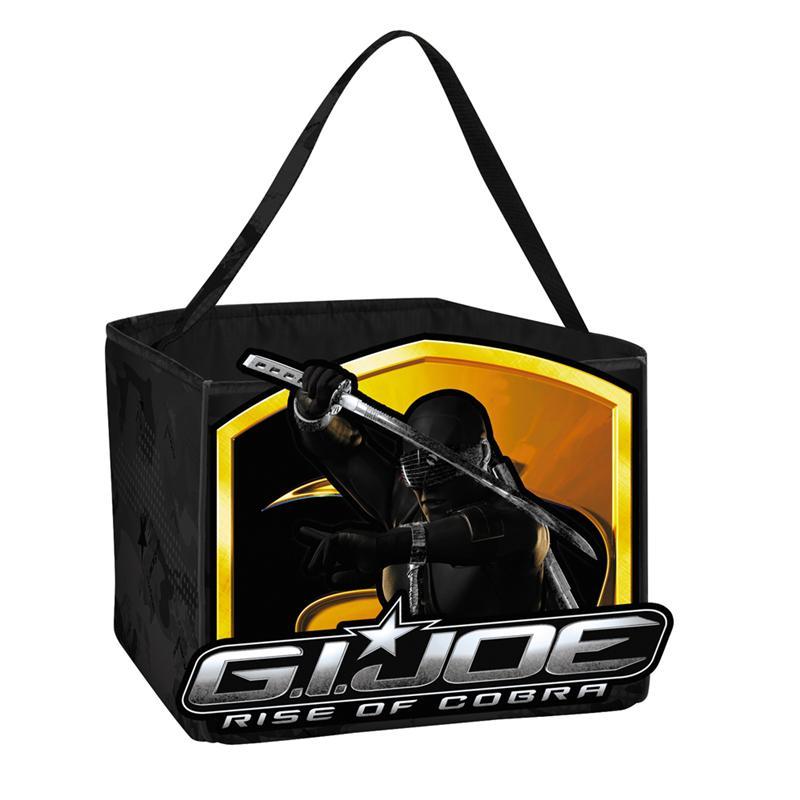 G.I. Joe Movie: The Rise of Cobra G.I. Joe Candy Cube