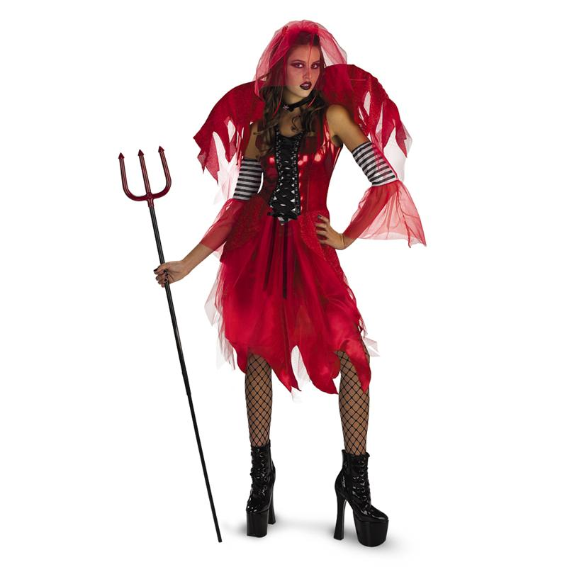 Fairy-Licious Devil Fairy Costume