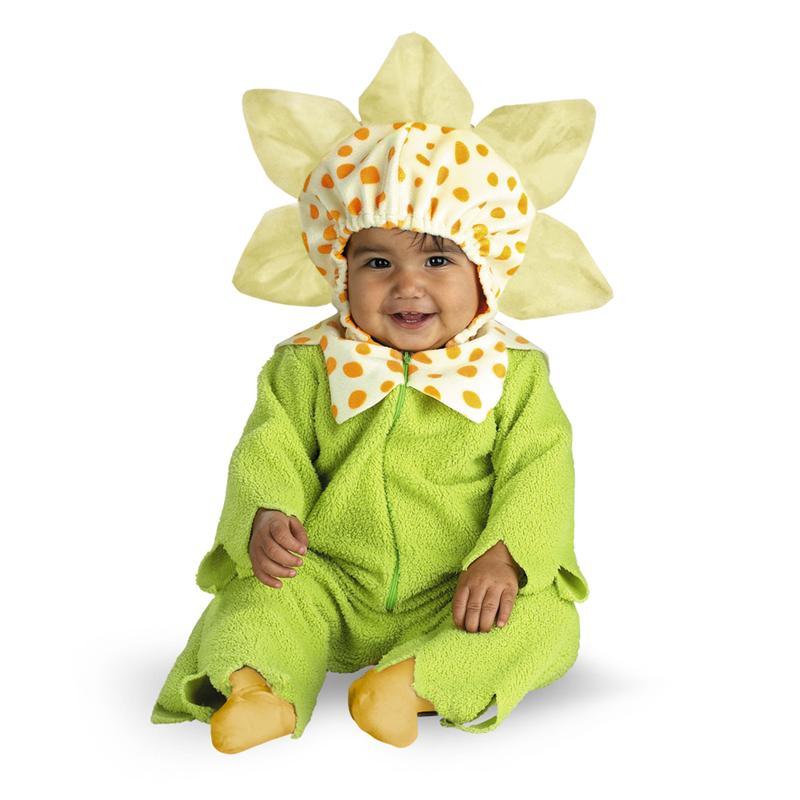 La Petite Fleur Fuzzy Infant Costume by Disguise