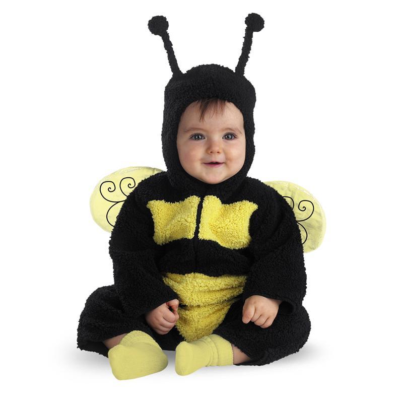 Купить Fuzzys Buzzy Bumblebee Costume