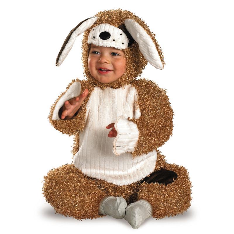 Купить Fuzzys Precious Puppy Costume