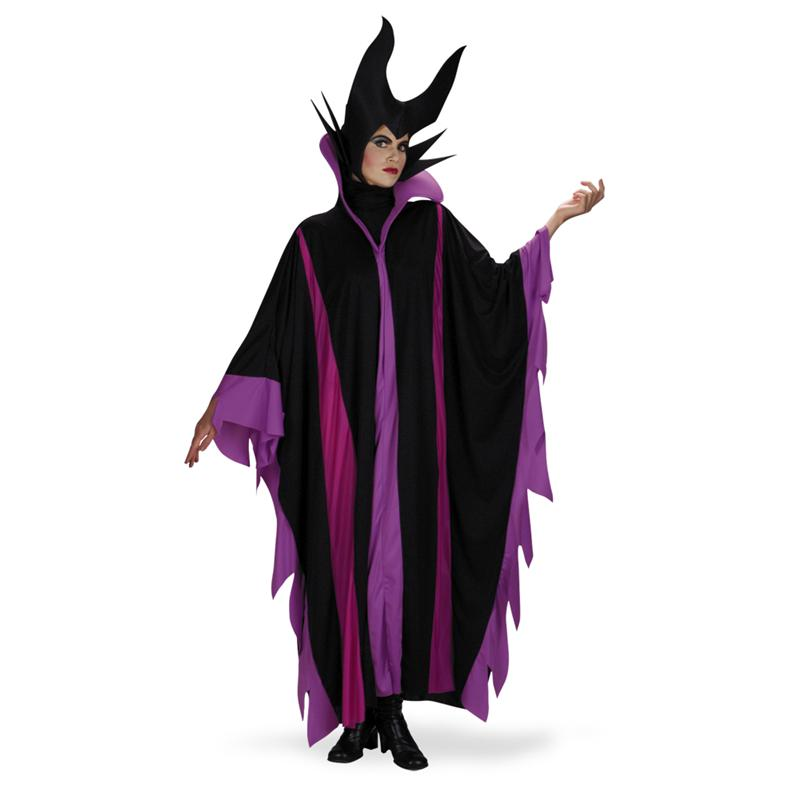 Maleficent Deluxe Adult Womens Costume