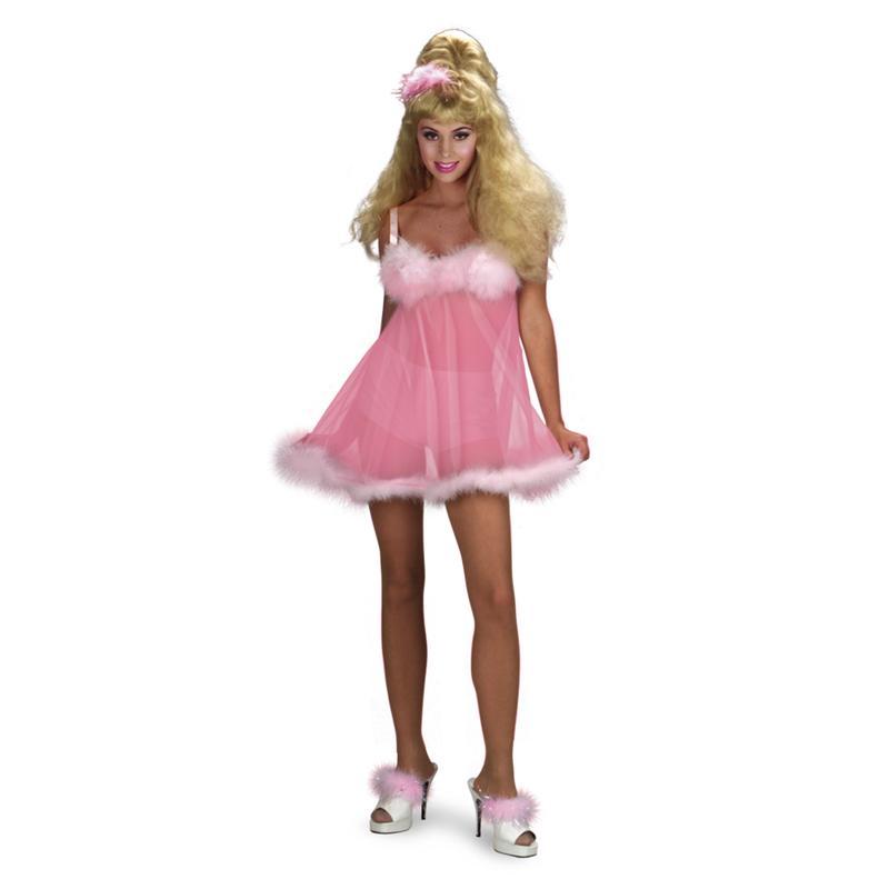 Austin Powers Fembot Costume