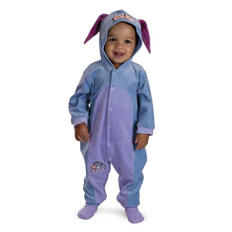 My Friends Tigger & Pooh Eeyore Infant Costume