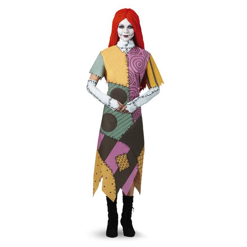 Sally Classic Junior & Womens Costume