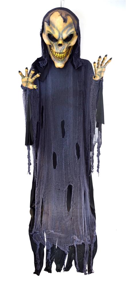 Flying Nightmare Reaper Hanging Prop 12ft