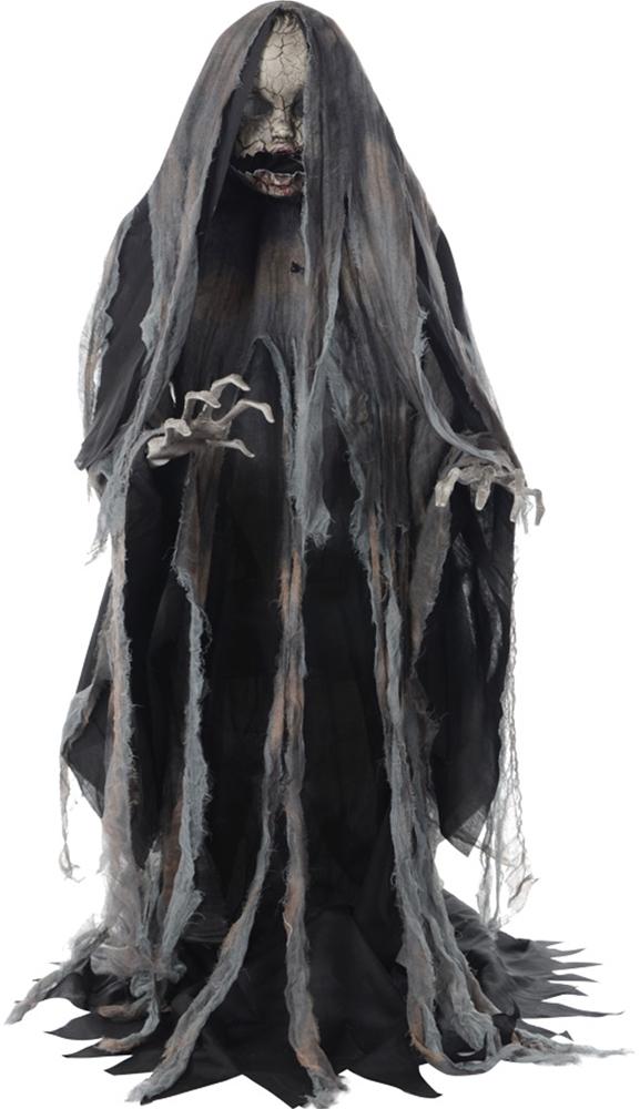 Rising Creeper Demonic Doll Animated Prop 328678