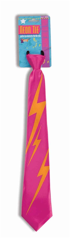 Lightning Bolt Tie