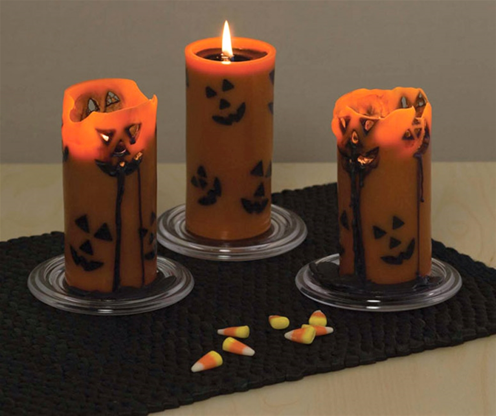 Image of Jack Melt Candle
