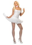 Petticoat-Dress-White