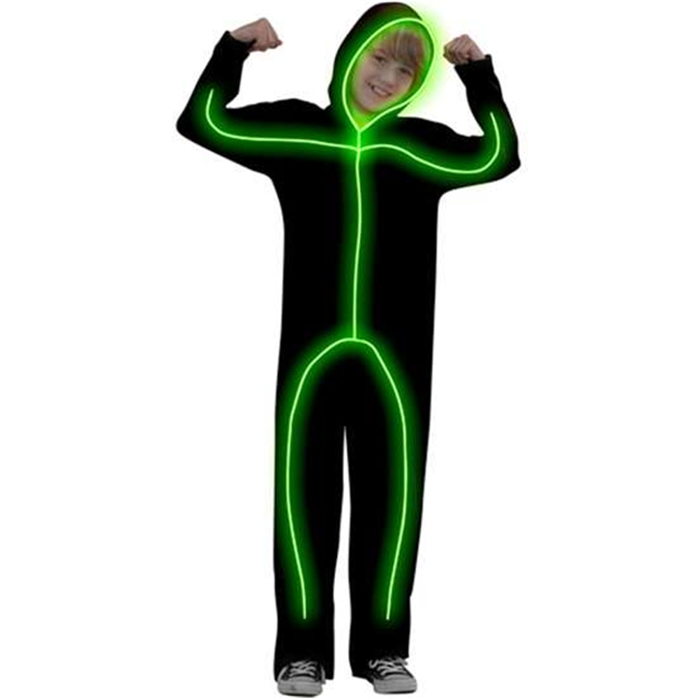 Elwire Light Up Child Costume