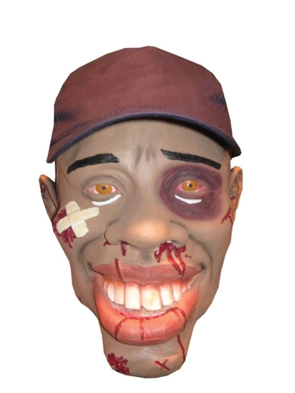 Cheater Tiger Woods Adult Mask
