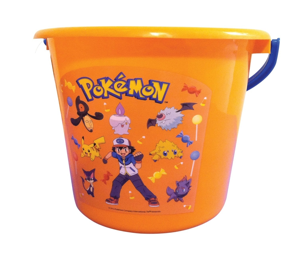 Pokemon Treat Pail