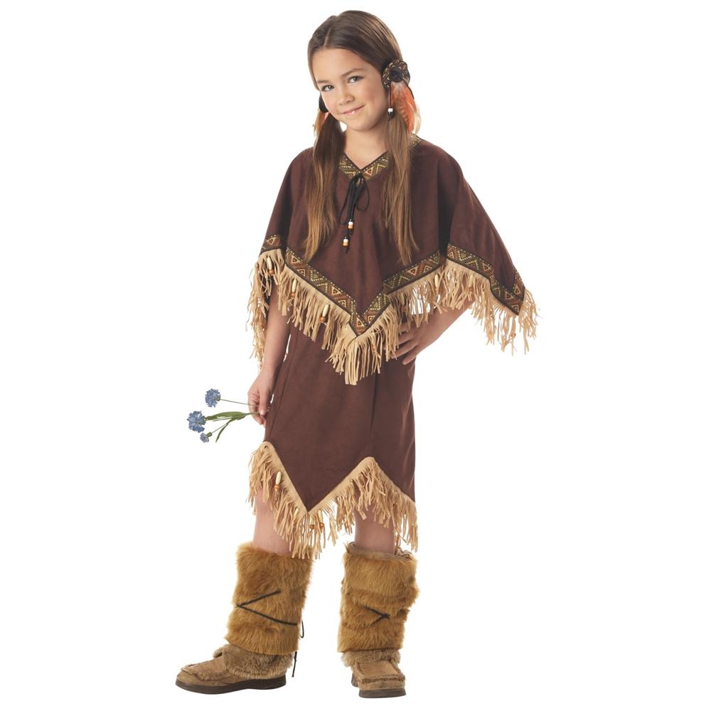 Купить Princess Wildflower Child Costume