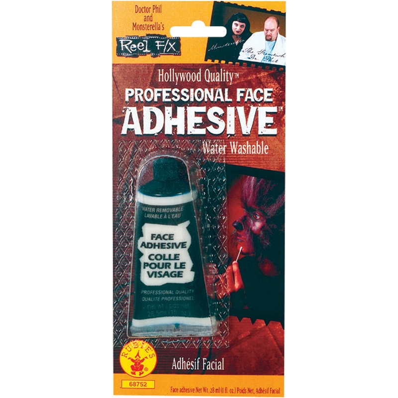 Reel FX Face Adhesive by Rubies