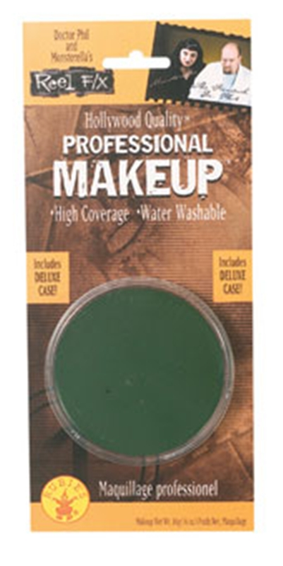 Reel Fx Green Makeup Large by Rubies