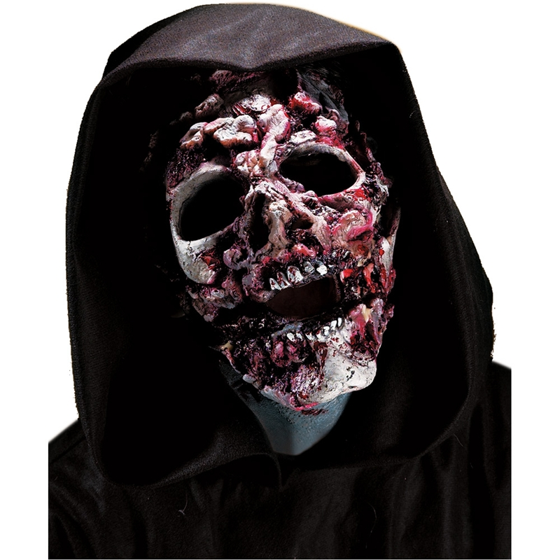 Reel F/X Ghoul Prosthetic Kit by Rubies