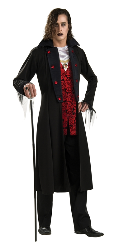 Royal Vampire Adult Costume
