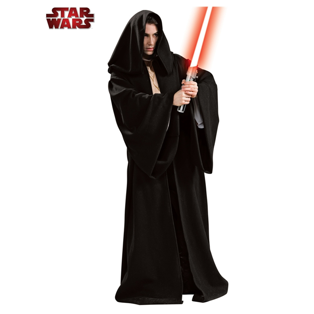 Star Wars Deluxe Sith Robe Adult Mens Costume