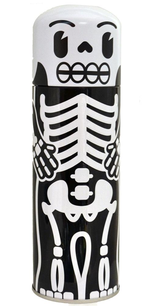 Купить Sebastian the Skeleton Kooky Kan