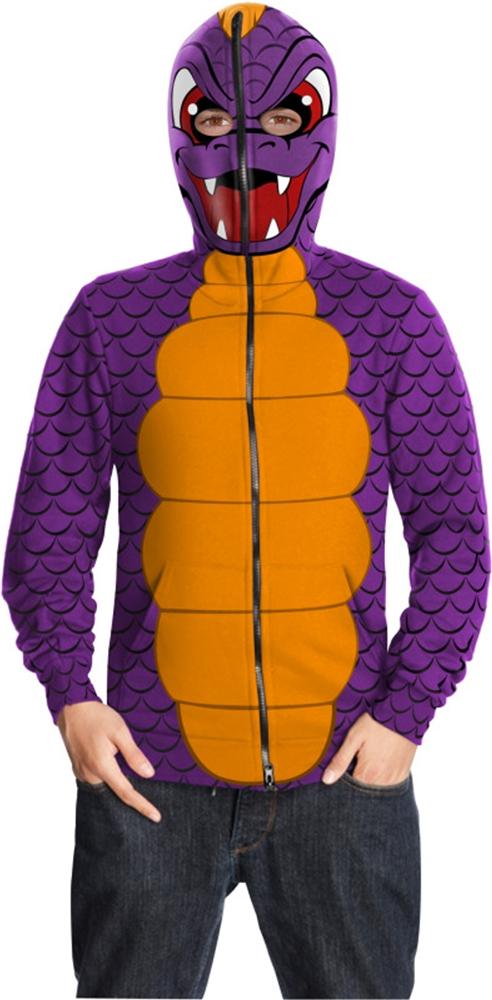 Skylanders Spyro Hoodie 886383