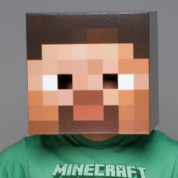 : minecraft wolf costume  - Germanpascual.Com