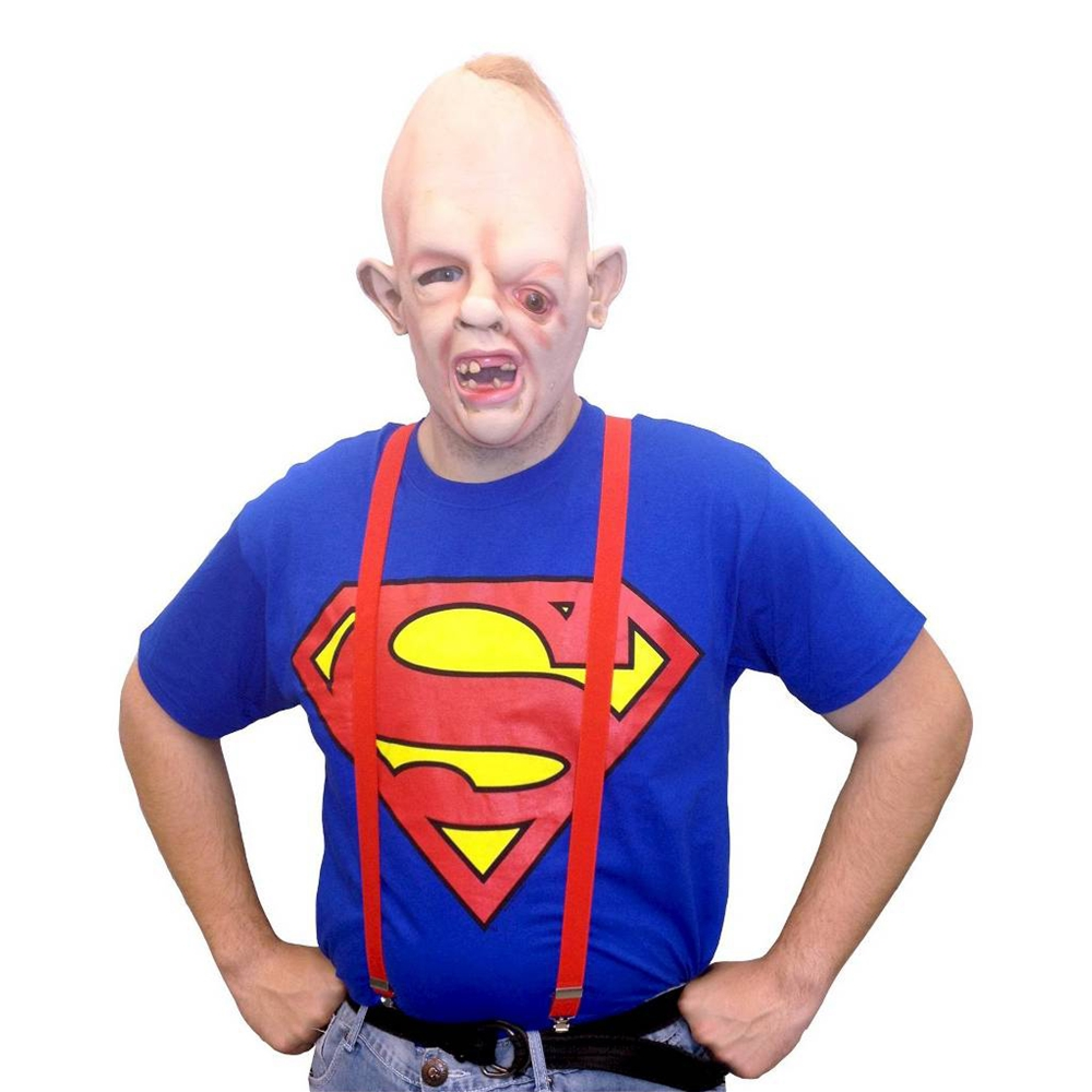 [The Goonies Sloth Adult Mens Costume] (Sloth Goonies Costumes)