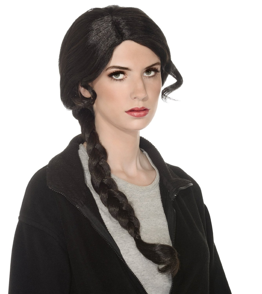 Contestant Adult Womens Wig
