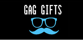 Geek to Goth Gift Finder- Gag Gifts