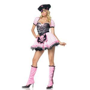 katrina the pirate adult womens costume 397029 trendyhalloweencom