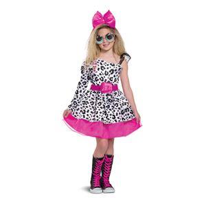 L o l surprise doll deluxe diva child costume 409095 - Diva lol surprise ...