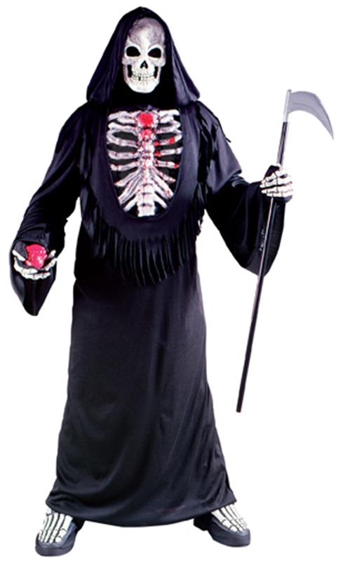 Костюм для хэллоуина мужской своими руками
