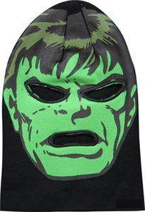 3d65484611d Marvel Incredible Hulk Ski Mask Beanie - 222248 - Halloween Mask ...