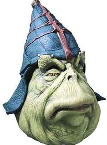 Star Wars Boss Nass Adult Mask 000645 Trendyhalloween Com