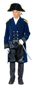 Napoleon General Adult Mens Costume 351277 Trendyhalloweencom