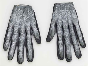 Zombie Hands Adult Gloves